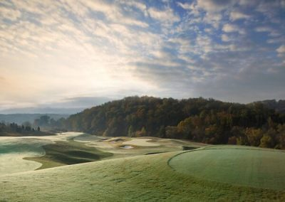 KY Gas | The Sevierville Golf Club | Golf Course